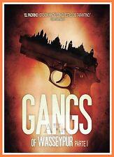 Gangs Of  Wasseypur 2    Bollywood Movie Posters Vintage Classic & Indian Films