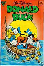 Donald Duck # 276 (Barks) (USA, 1989)