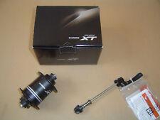 Shimano Deore XT DH-T780-1N Nabendynamo LED 1,5 Watt 32/36 Loch Schwarz OVP Neu
