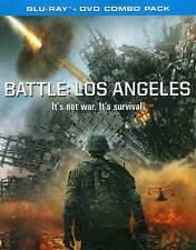 Battle: Los Angeles (Blu-ray/DVD, 2011, 2-Disc Set)