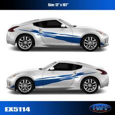 5114 Splash Vinyl Graphics Body Decals CAR TRUCK Sticker High Quality EgraF-X