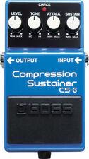 Boss CS-3 Compressor/Sustainer