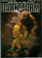 Darkstorm Illustrated Adventure # 2 (sampler) (USA)