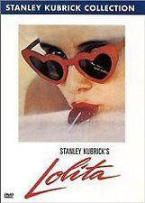 DVD *** LOLITA *** Stanley Kubrick (emballé)