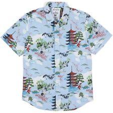 Serenity Firefly Hoban Wash Washburne Hawaiian Dinosaur Shirt Men's S M 3XL New