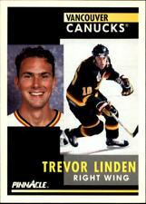 1991-92 Pinnacle Hockey Card Pick 2-249