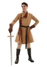 Mens Renaissance Coat