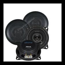 / CRUNCH DSX 42 Lautsprecher 10cm 2 Wege Koax für S124 hintere Türen