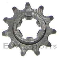 Super Mini Pocket Bike Parts 11 Tooth Sprocket Pinion 43cc 49cc X7 FS-529