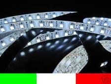 600led BLANC FROID étanche 5m LED BANDE 12V LUMIÈRE