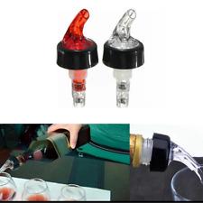 25ml Plastic Spirit Measure Measuring Pourer Bar Wine Cocktail Dispenser Mo UK