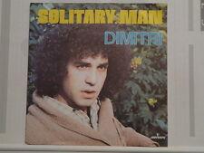DIMITRI Solitary man 6172 772