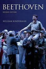 Beethoven, Kinderman, William, Good, Paperback