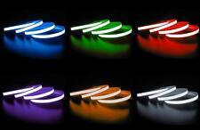 5ft Flexible Electroluminescent Tape Neon EL tape 9v Battery or 12v DC invertor