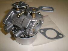 Tecumseh Craftsman 8 hp 9 hp   HMSK80   HMSK90  Snowking  Snowblower Carburetor