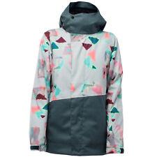 Nikita sassafras Jacket señora-snowboardjacke mtex invierno chaqueta nuevo