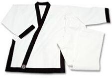 Playwell Karaté 256ml Enfants Uniforme Convient Polycoton Gi Tenue Kimono