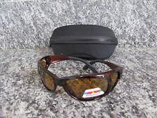 Polarisations Brille 2, Polbrille, Sichtfenster im Bügel, Fischer-Sonnenbrille
