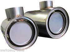indirekte Brennkammer Edelstahl Dieselheizung Heizkanone Warmlufterzeuger Heizer