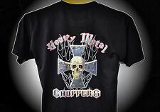 T-shirt, sobre tamaño, m-5xl, Harley, Chopper, plus Size, Heavy Cotton, heavy metal