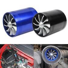 Supercharger Gas Fuel Saver Air Intake Dual Fan Turbonator Fuel Saver Cyclone CB