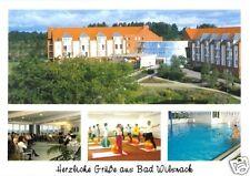 AK, Bad Wilsnack Prignitz, KMG Kliniken, 4 Abb, um 2002
