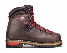 on sale b75e9 dae80 scarponi montagna pelle in vendita | eBay