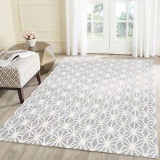 MARIA RUG Grey Cream Large Floor Mat Carpet 1591996 FREE DELIVERY*