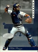 1996 Leaf Signature Baseball Card Pick