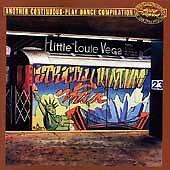 Vega, Little Louie Strictly Rhythm Mix 2-Various Artists Co CD