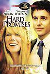 Hard Promises (DVD, 1992, Widescreen) Sissy Spacek William Peterson ~ LIKE NEW!