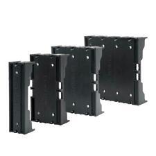 18650 Power Bank Case 1X 2X 3X 4X Battery Holder Storage Pins DIY Box With H8F7