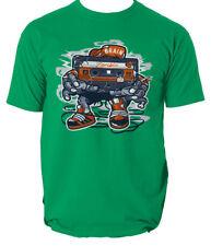 Zombie Cassette t shirt horror movie comics s-3xl
