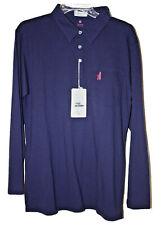 Velvet Morning Blue Johnnie-O Boys Jr Gingham Long Sleeve Button Down Shirt