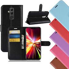 Handy Tasche Huawei Handyhülle Cover Case Klapp Schutz Hülle Etui Wallet Bumper