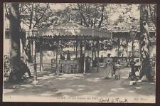 Postcard Vichy France La Source Du Parc 1910's