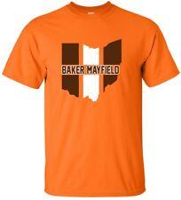 ORANGE Cleveland Browns Baker Mayfield