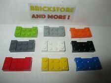 Lego - Vehicle Mudguard 2x4 Arch Studded 3788 Choose Color & Quantity