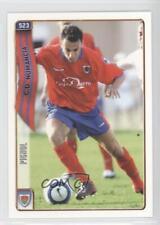 2004 2004-05 Mundicromo Las Fichas de la Liga #523 Picnol Soccer Card