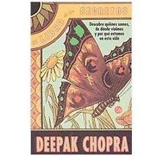 El Libro de Los Secretos by Deepak Chopra; Deepak Chopra