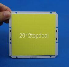 40W COB LED Square 10x9.5cm Light Lamp Bead Chip diy DC 12/24/36V Long Life