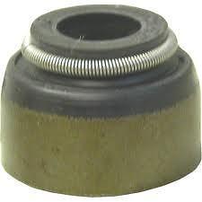 XT 500 (Gold Colour Rims) 1980-85 Valve Stem Oil Seal (Exhaust) New