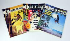 Zur Auswahl: Der Joker 1. Aufl. von Van Hamme & Dany - Carlsen