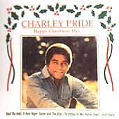 Charlie Pride:  Happy Christmas Day  (CD, 1998, BMG) NEW
