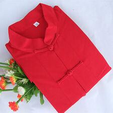 Kung fu Tai chi Martial Arts Bruce Lee Coarse clothes Jacket Cotton Uniforms Top
