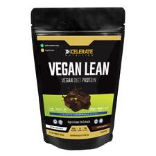 Régime Alimentaire Végétarien Protéines Poudre Shake 900 g Xcelerate Nutrition L...