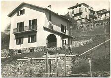 NARRO - VILLA CAMPAGNOLA - CASARGO (LECCO) 1961