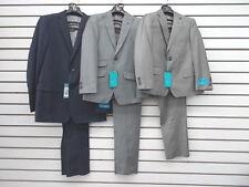 Boys T.O. 2pc Assorted Suits Slim, Regular, & Husky Size 8 - 20H