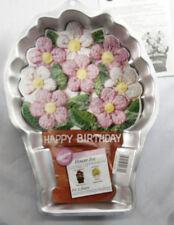 Flower Pot Cake Pan from Wilton #2030