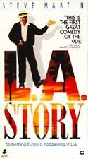 L. A. Story - Steve Martin, Victoria Tennant, Marilu Henner, R. E. Grant - VHS